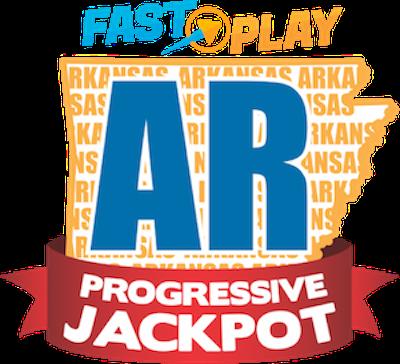 Arkansas Progressive Jackpot