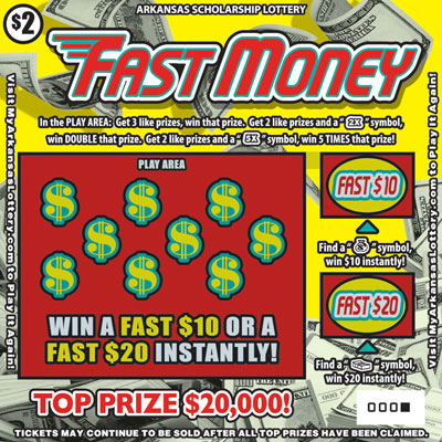 Fast Money - Game No. 562