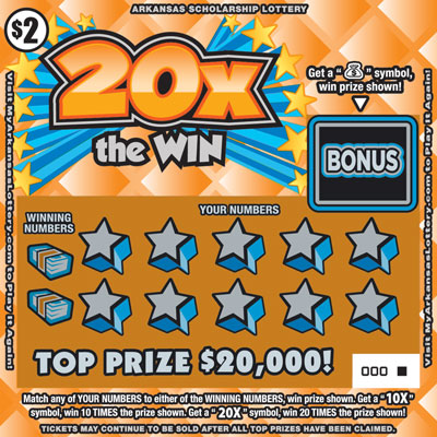 20X the Win - Game No. 629