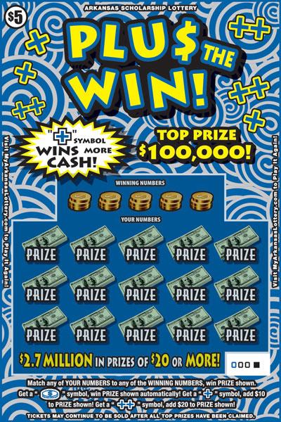 Plu$ the Win! - Game No. 636