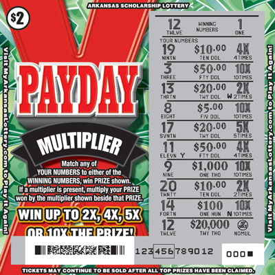 Payday Multiplier - Game No. 471