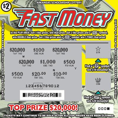 Fast Money - Game No. 562